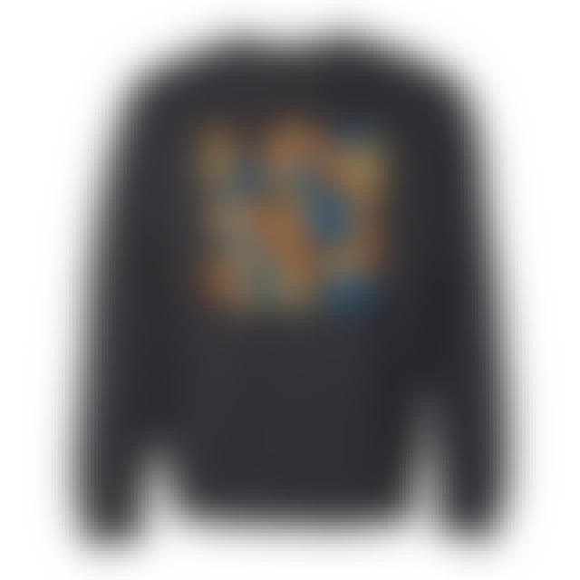 The Lumineers Geometric Logo Crewneck Sweatshirt