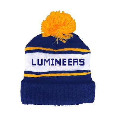 The Lumineers Knit Beanie