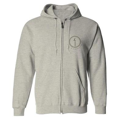 The Lumineers Matchstick hoodie