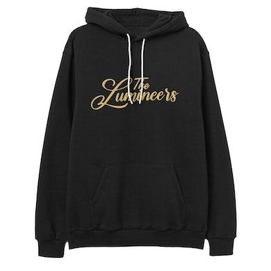 The Lumineers Pullover Hoodie