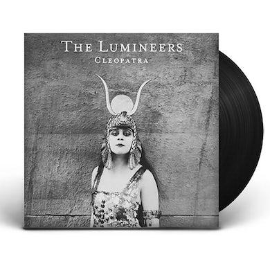 The Lumineers Cleopatra Vinyl