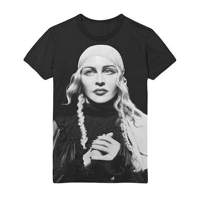 Madonna Deluxe Album Cover Tee