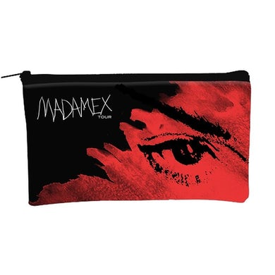Madonna Madame X Tour cosmetic case