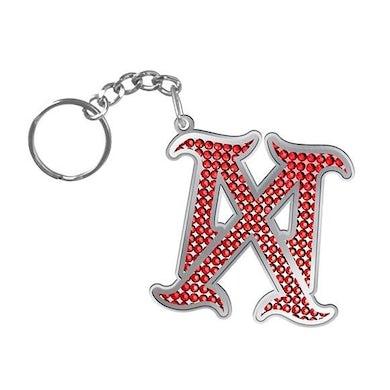 Madonna MX Rhinestone keychain