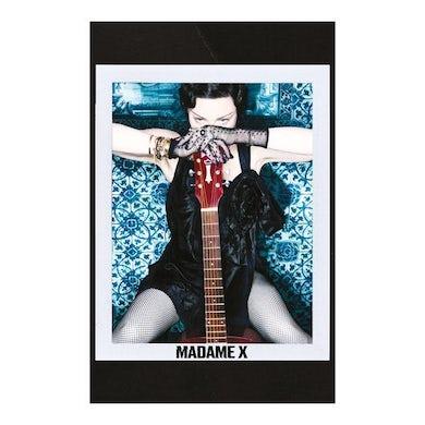 Madonna Madame X Cassette