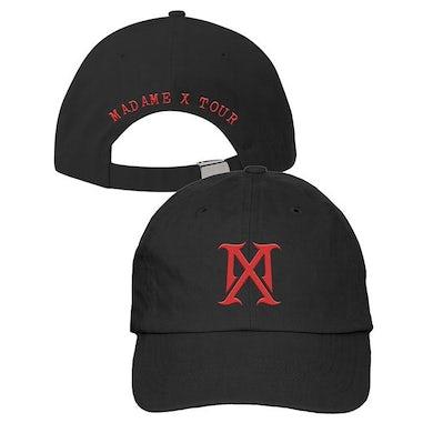 Madonna MX Logo Hat