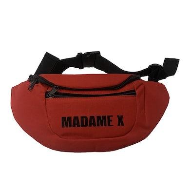Madonna Madame X Fanny Pack