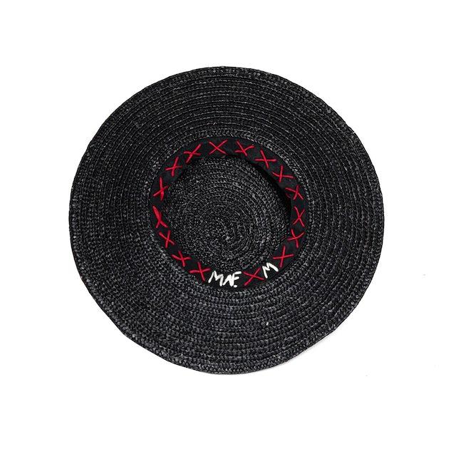 Madonna I RISE Straw Hat