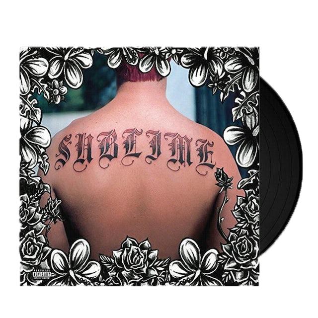 Sublime 2LP Vinyl