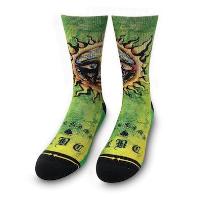 Sublime Sun Logo Socks