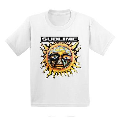 Sublime Sun Toddler Tee