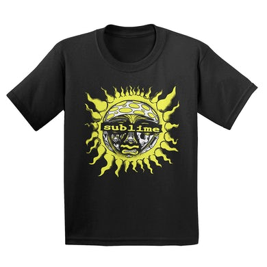 Sublime Psychedelic Sun Youth Tee