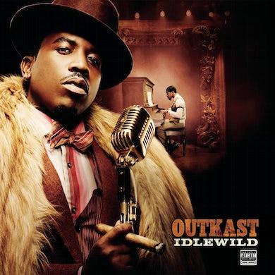 Outkast Idlewild Vinyl