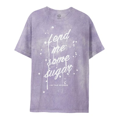 Outkast  Lend Me Some Sugar Tee