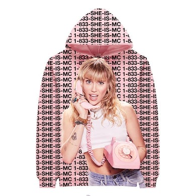The 15 Best Miley Cyrus Merch Items, Hoodies, Shirts & Posters