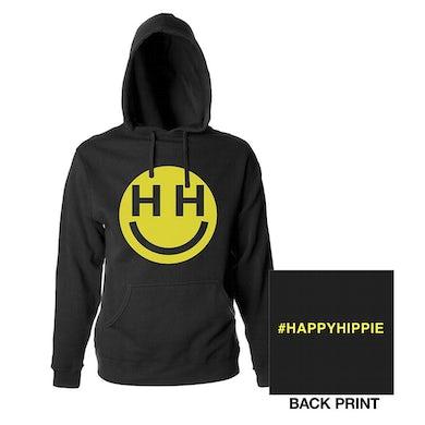 Miley Cyrus Happy Hippie Foundation Pullover Hoodie