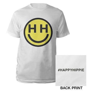 Miley Cyrus Happy Hippie Foundation T-shirt