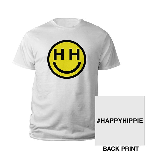 Miley Cyrus Happy Hippie Foundation Youth T-shirt