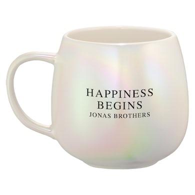 Jonas Brothers HAPPINESS BEGINS MUG