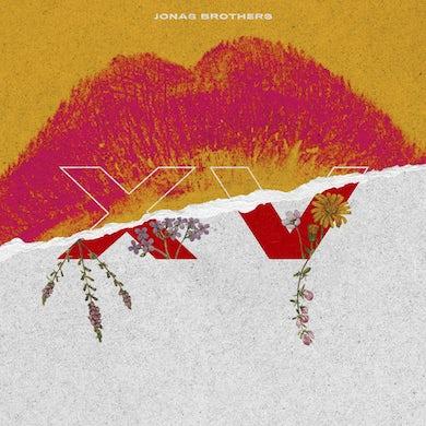 Jonas Brothers XV DIGITAL DOWNLOAD