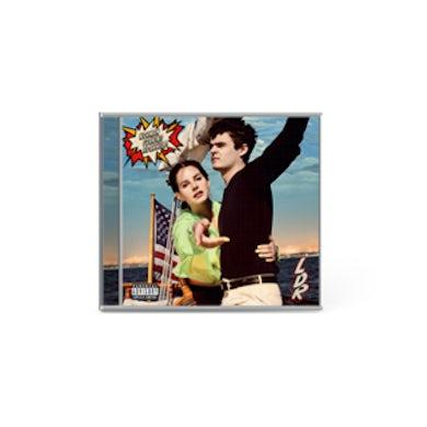 Lana Del Rey Norman Fucking Rockwell! CD