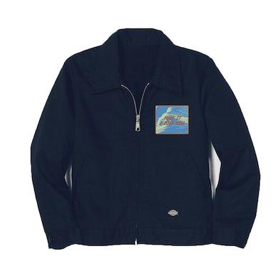 Lana Del Rey Fuck It I Love You Dickies Jacket