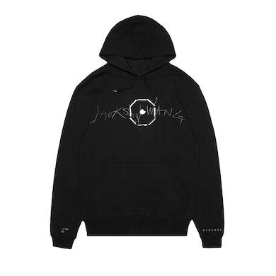 Jackson Wang MIRRORS Black Hoodie
