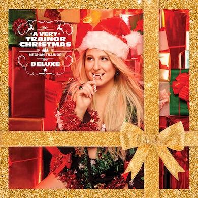 Meghan Trainor A Very Trainor Christmas (Deluxe) Digital Album