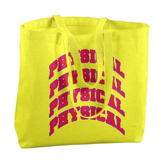 Dua Lipa PHYSICAL TOTE BAG