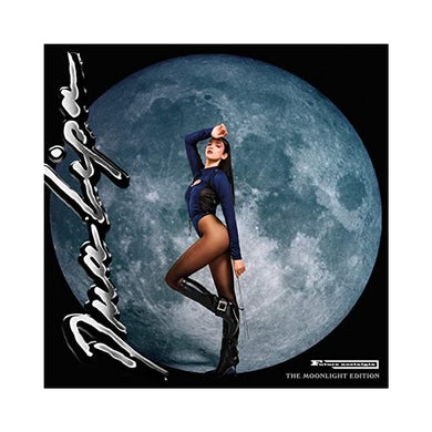 Dua Lipa Future Nostalgia The Moonlight Edition CD