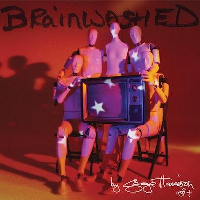 George Harrison Brainwashed LP (Vinyl)