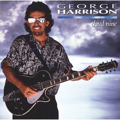 George Harrison Cloud Nine LP (Vinyl)