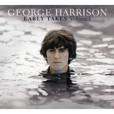 George Harrison Early Takes Vol 1 CD