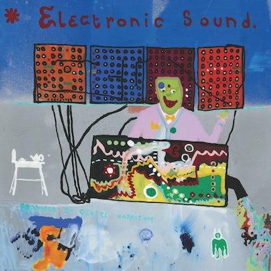 George Harrison Electronic Sound LP (Vinyl)