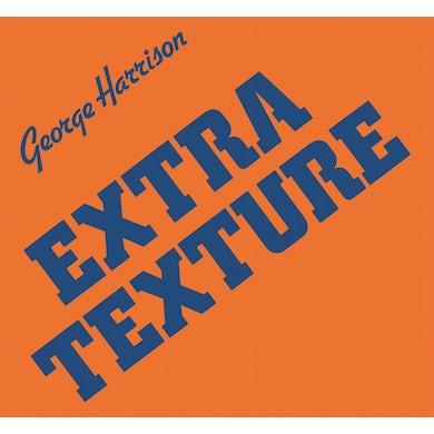 George Harrison Extra Texture LP (Vinyl)