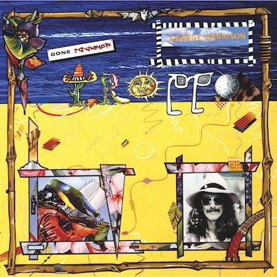 George Harrison Gone Troppo LP (Vinyl)