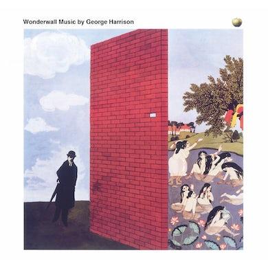 George Harrison Wonderwall Music LP (Vinyl)