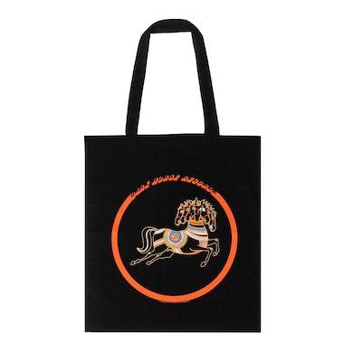 George Harrison Dark Horse Tote Bag