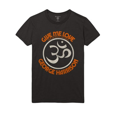 George Harrison Give Me Love Tee