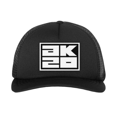 Songs In A Minor 20th Anniversary Trucker Hat - Black