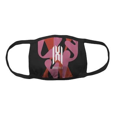 Monsta X Luv Face Mask