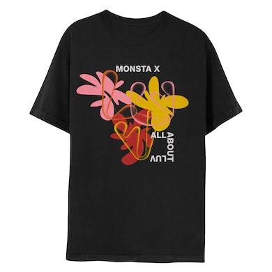 Monsta X Amorphous Tee