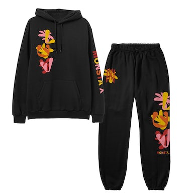 Amorphous Sweatsuit Set