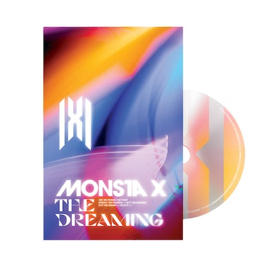 The Dreaming CD - Deluxe Version III