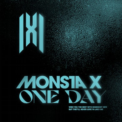 One Day (Single) - Digital Download