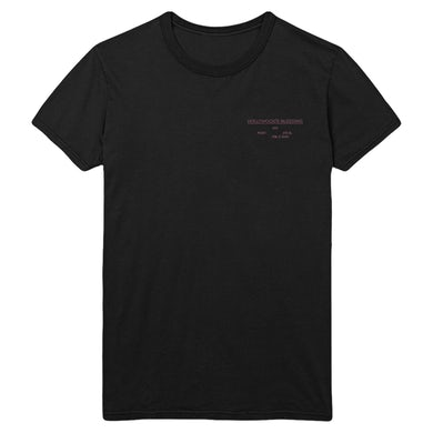 Post Malone Hollywood's Bleeding Cover Tee
