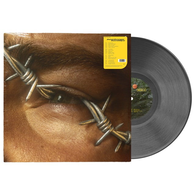 Post Malone Sad: Post Malone Beerbongs & Bentley's Vinyl