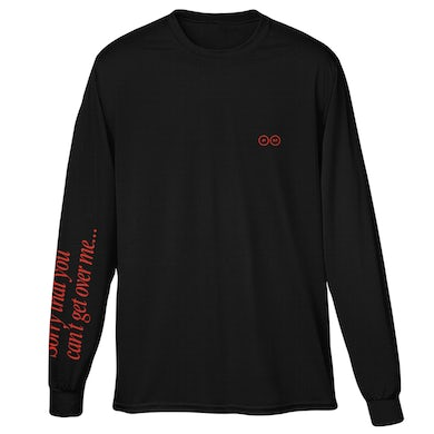 Post Malone Over Me Longsleeve