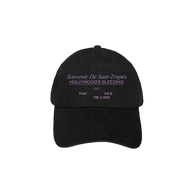 Post Malone Souvenir De Saint-Trupes Hat