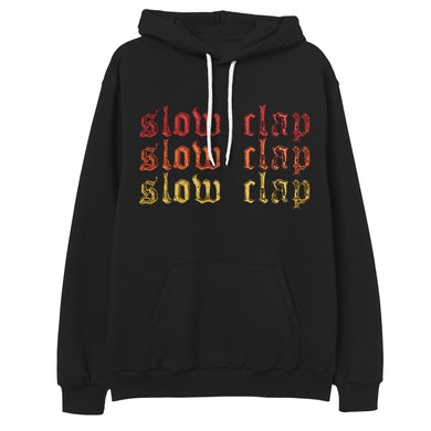Gwen Stefani Slow Clap Cassettes Hoodie